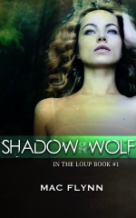 Book Cover: Shadow of the Wolf