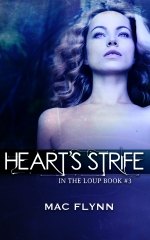 Book Cover: Heart's Strife