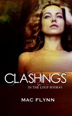 Book Cover: Clashings
