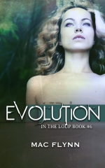 Book Cover: Evolution