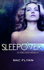 Book Cover: Sleepover