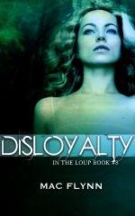 Book Cover: Disloyalty