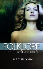 Book Cover: Folklore
