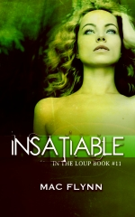 Book Cover: Insatiable