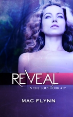 Book Cover: Reveal