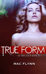 Book Cover: True Form