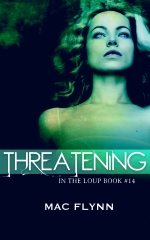 Book Cover: Threatening