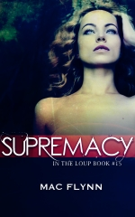 Book Cover: Supremacy