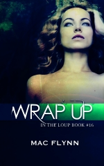 Book Cover: Wrap Up