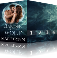 Book Cover: Garden of the Wolf Box Set