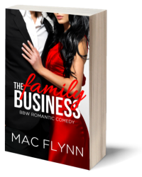 Book Cover: The Family Business Paperback