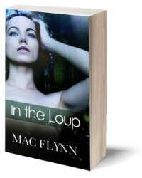 Book Cover: In the Loup Paperback