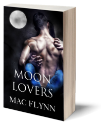 Book Cover: Moon Lovers Paperback