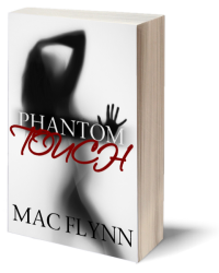 Book Cover: Phantom Touch Paperback
