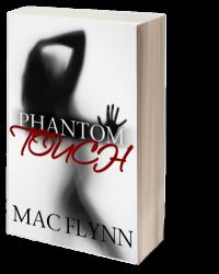 Book Cover: Phantom Touch Paperback