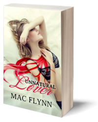 Book Cover: Unnatural Lover Paperback