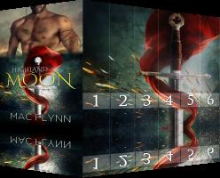 Book Cover: Highland Moon Box Set