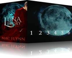 Book Cover: Luna Proxy Box Set