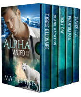 Book Cover: Alpha Mated Box Set