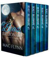 Book Cover: Beast Billionaire Box Set