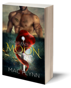 Book Cover: Highland Moon Paperback