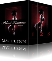 Book Cover: Blood Treasure Box Set