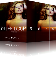 Book Cover: In the Loup Box Set #2