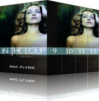 Book Cover: In the Loup Box Set #3