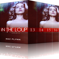 Book Cover: In the Loup Box Set #4