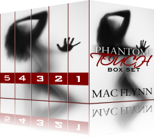 Book Cover: Phantom Touch Box Set