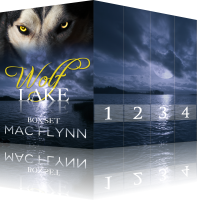 Book Cover: Wolf Lake Box Set