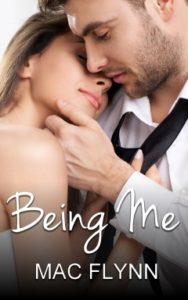 Book Cover: Being Me