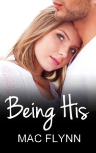 Book Cover: Being His