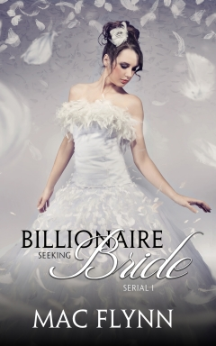 Book Cover: Billionaire Seeking Bride #1