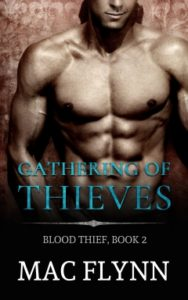 Book Cover: Gathering of Thieves