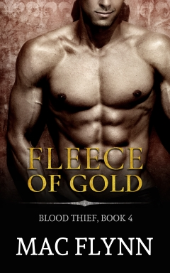 Book Cover: Fleece of Gold