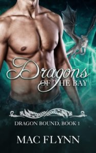 Book Cover: Dragons of the Bay