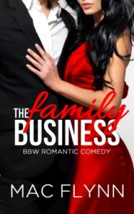 Book Cover: The Family Business #2