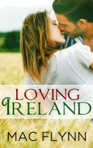 Book Cover: Loving Ireland