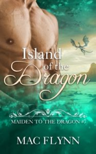 Book Cover: Island of the Dragon