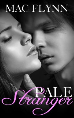 Book Cover: Pale Stranger