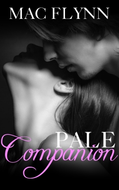 Book Cover: Pale Companion