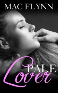 Book Cover: Pale Lover