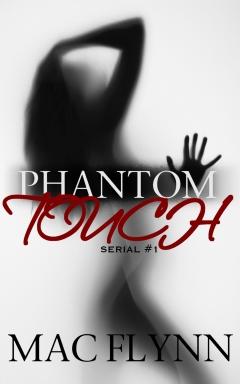 Book Cover: Phantom Touch #1