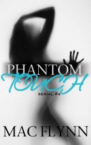 Book Cover: Phantom Touch #4