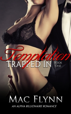 Book Cover: Trapped In Temptation #1