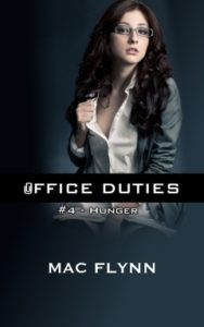 Book Cover: Office Duties #4