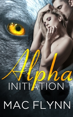 Book Cover: Alpha Initiation