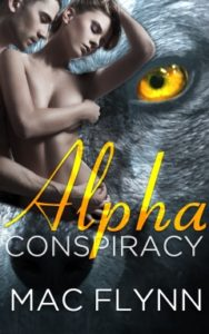 Book Cover: Alpha Conspiracy