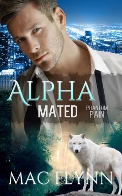 Book Cover: Phantom Pain